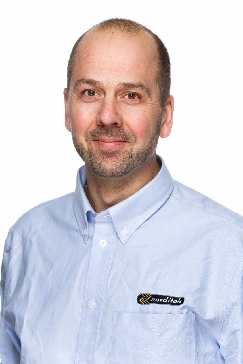 Magnus Gunneriusson